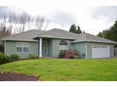 2355 NW Witherspoon Ave, Roseburg, OR 97471 - MLS#: 18665463
