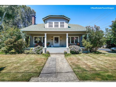 2037 17TH Ave, Forest Grove, OR 97116 - MLS#: 18665554