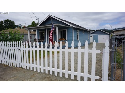811 C St, Myrtle Point, OR 97458 - MLS#: 18665626