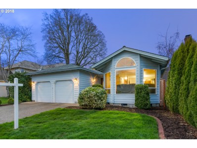 15130 SW Kenton Dr, Tigard, OR 97224 - MLS#: 18665698