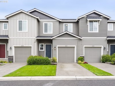 6337 NW 160TH Ave, Portland, OR 97229 - MLS#: 18665797