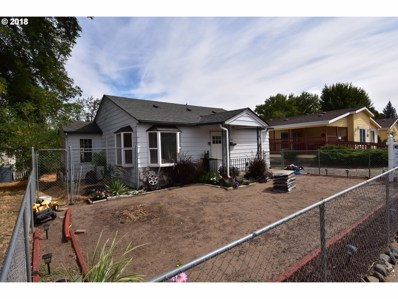 709 W 12TH St, The Dalles, OR 97058 - MLS#: 18665852