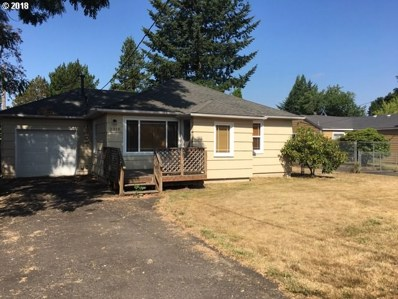 2319 SE 156TH Ave, Portland, OR 97233 - MLS#: 18665880
