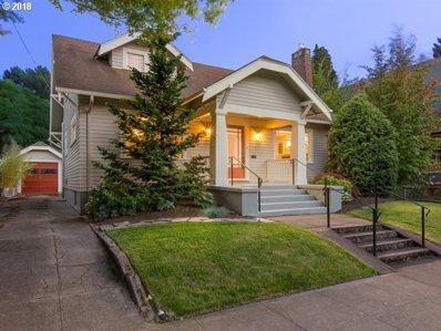 3044 NE Flanders St, Portland, OR 97232 - MLS#: 18666032