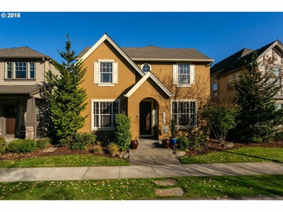 17246 SW Montague Way, King City, OR 97224 - MLS#: 18666045