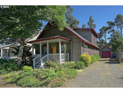 232 Bella Beach Dr, Depoe Bay, OR 97341 - MLS#: 18666290