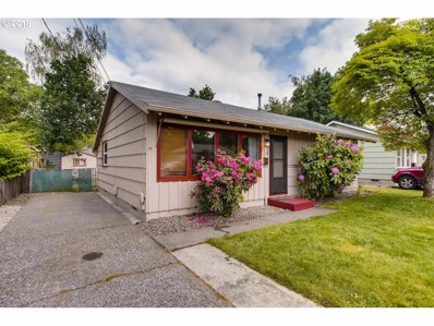 1114 SE 88TH Ave, Portland, OR 97216 - MLS#: 18666473