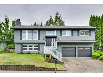 7393 SW Bayberry Dr, Beaverton, OR 97007 - MLS#: 18666498