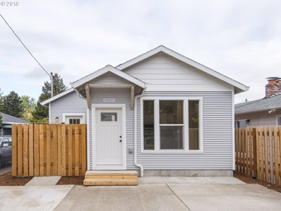 10085 SE Caruthers Ct, Portland, OR 97216 - MLS#: 18666674