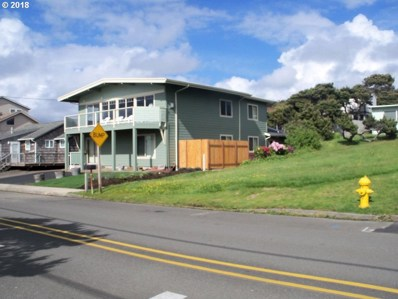 3824 NW Jetty Ave, Lincoln City, OR 97367 - MLS#: 18666676