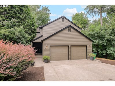 9647 SW 8TH Ave, Portland, OR 97219 - MLS#: 18666940