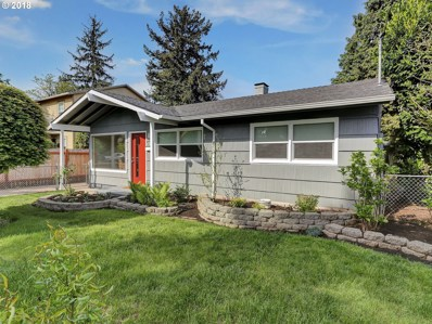 4521 SE 75TH Ave, Portland, OR 97206 - MLS#: 18666985