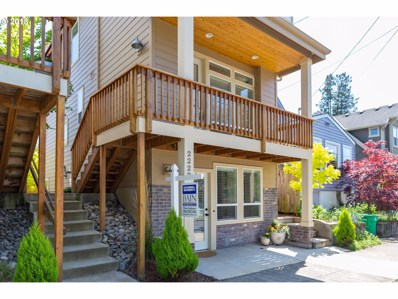 2222 SE 48TH Ave, Portland, OR 97215 - MLS#: 18667012