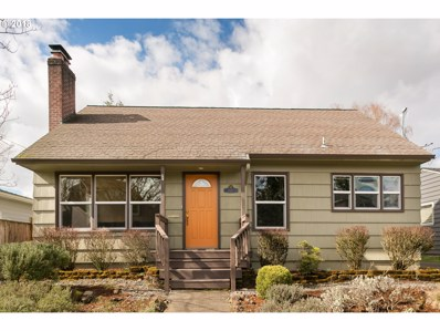 5235 SE 46TH Ave, Portland, OR 97206 - MLS#: 18667053