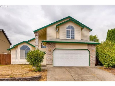 621 SE 70TH Ct, Hillsboro, OR 97123 - MLS#: 18667154