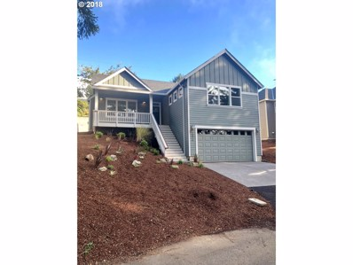 3578 NE Reef Dr, Lincoln City, OR 97367 - MLS#: 18667375