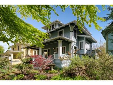 1548 SE 33RD Ave, Portland, OR 97214 - MLS#: 18667402