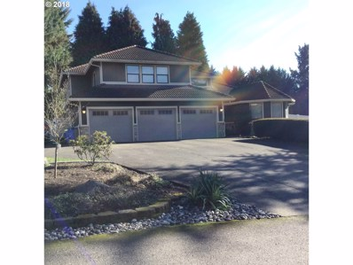 11715 NW 38TH Ave, Vancouver, WA 98685 - MLS#: 18667732