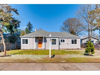 10231 SE Long St, Portland, OR 97266 - MLS#: 18667810