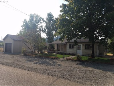 1260 W First Ave, Sutherlin, OR 97479 - MLS#: 18667959