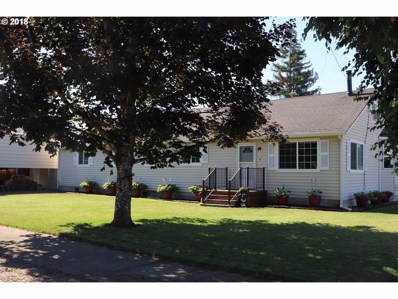 815 E 1ST St, Yamhill, OR 97148 - MLS#: 18668014