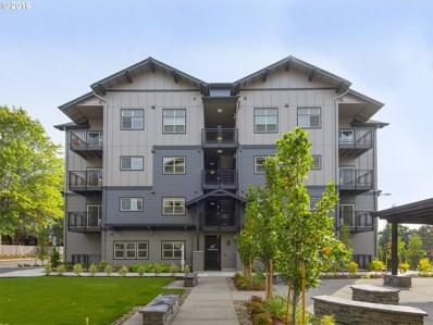 13885 SW Meridian St UNIT 317, Beaverton, OR 97005 - MLS#: 18668247