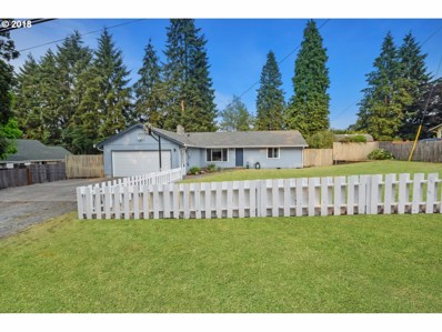 925 Woodlawn Ave, Oregon City, OR 97045 - MLS#: 18668543