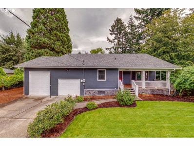 4609 NW Olive St, Vancouver, WA 98663 - MLS#: 18668616