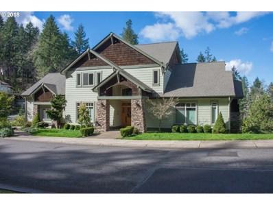 252 Rockridge Loop, Eugene, OR 97405 - MLS#: 18668635