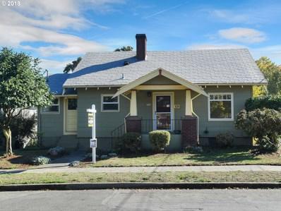 5844 SE 21ST Ave, Portland, OR 97202 - MLS#: 18668738