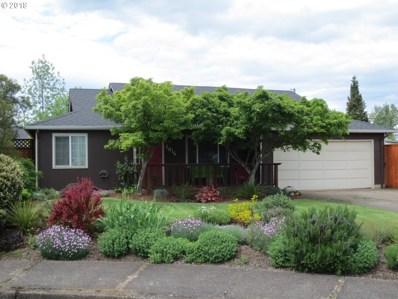 4016 Josh St, Eugene, OR 97402 - MLS#: 18668786