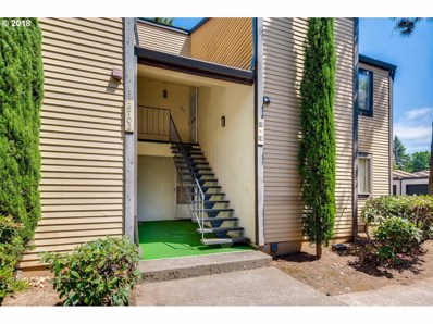 2702 SE 138TH Ave UNIT 18, Portland, OR 97236 - MLS#: 18668920