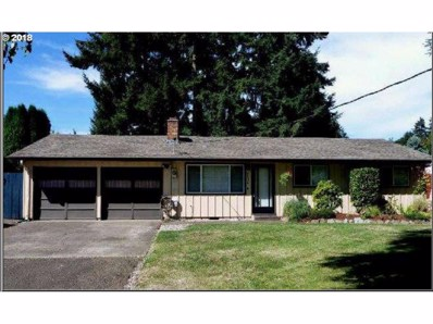6910 NW 2ND Ave, Vancouver, WA 98665 - MLS#: 18668936