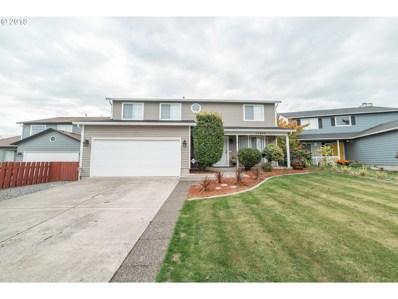 15409 NE 47TH St, Vancouver, WA 98682 - MLS#: 18668939