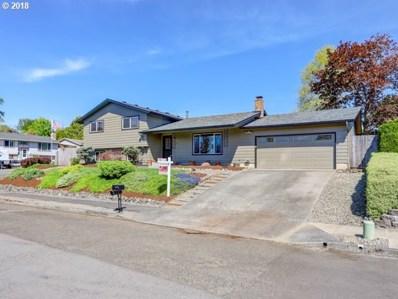 606 SE Lovrien Pl, Gresham, OR 97080 - MLS#: 18669060