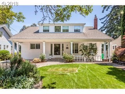 6112 SE 17TH Ave, Portland, OR 97202 - MLS#: 18669097