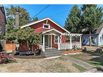 2011 NE Holman St, Portland, OR 97211 - MLS#: 18669166