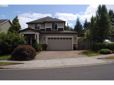 13386 SE Highpointe St, Clackamas, OR 97015 - MLS#: 18669300