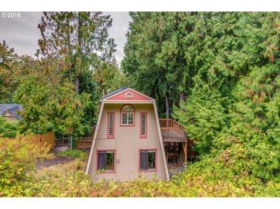 12137 SE Henderson Dr, Portland, OR 97266 - MLS#: 18669363