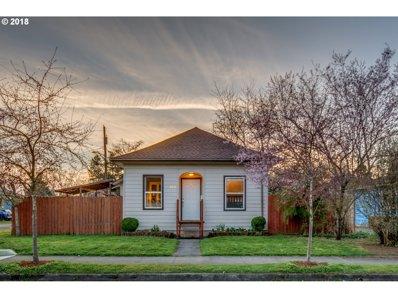 4633 SE 61ST Ave, Portland, OR 97206 - MLS#: 18669369