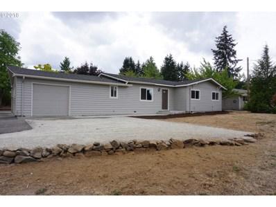 6919 NE 119TH St, Vancouver, WA 98686 - MLS#: 18669400