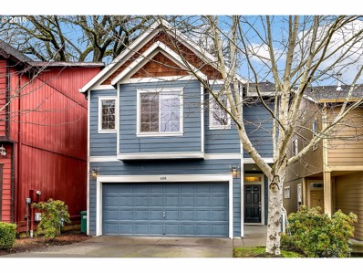 688 SE Heathcliff Ln, Hillsboro, OR 97123 - MLS#: 18669618