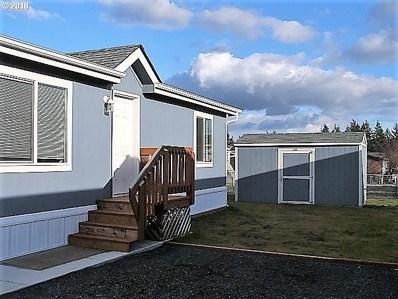 2154 Oregon St UNIT 25, St. Helens, OR 97051 - MLS#: 18669699