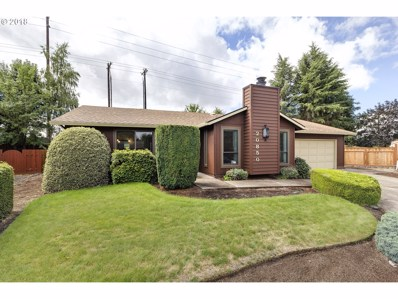 20850 NW Chiloquin Ct, Portland, OR 97229 - MLS#: 18669950