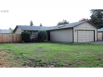 4396 Hilton Dr, Eugene, OR 97402 - MLS#: 18670016