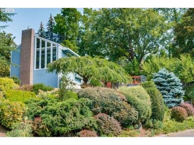4045 SW Westdale Dr, Portland, OR 97221 - MLS#: 18670020