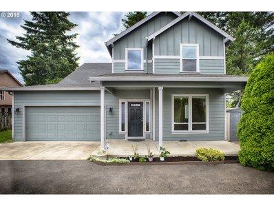 12445 SE Stephens St, Portland, OR 97233 - MLS#: 18670104