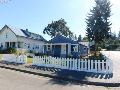 515 Railroad, Myrtle Point, OR 97458 - MLS#: 18670342