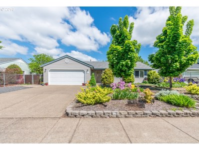 2963 S 7TH Pl, Lebanon, OR 97355 - MLS#: 18670695