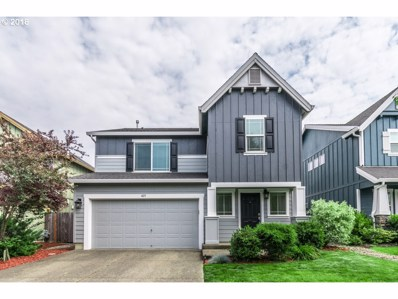 421 Derby St, Albany, OR 97322 - MLS#: 18670697